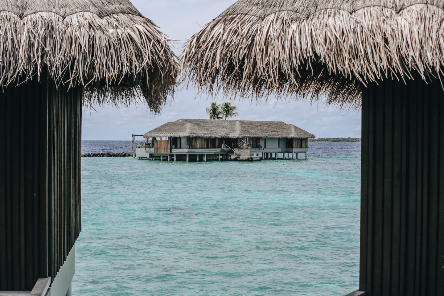 Travel Diary: Velaa Privat Island Maldives