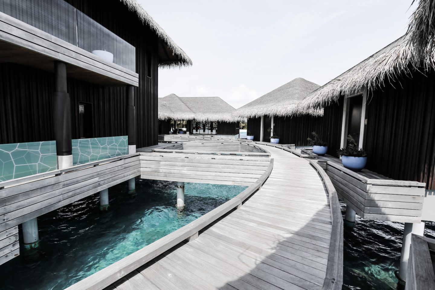 Velaa Privat Island Maldives – Spa
