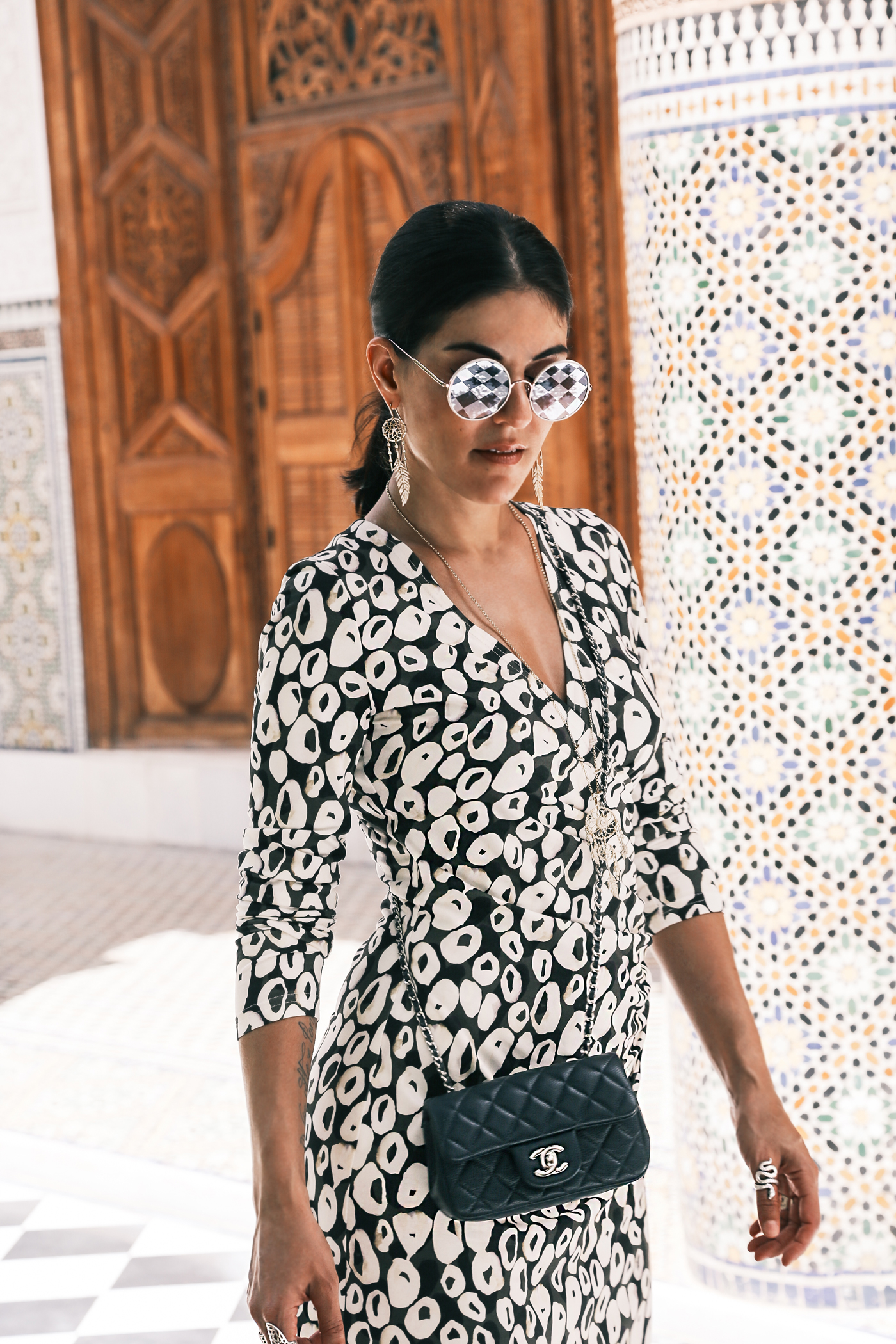 The Leopard Trend 2018
